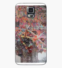 ENERGY - SMALL FORMAT Case/Skin for Samsung Galaxy