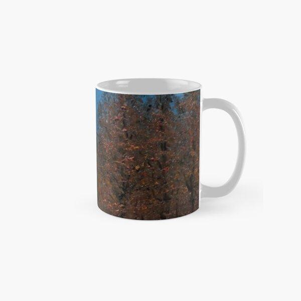 Autumn Song Classic Mug