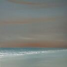Twilight Solitude I by TedDwyer