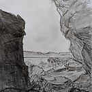 Nourlangie I by TedDwyer