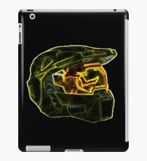 Neon Halo iPad Case/Skin