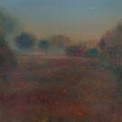 Autumn Devotional II (Eden) by TedDwyer