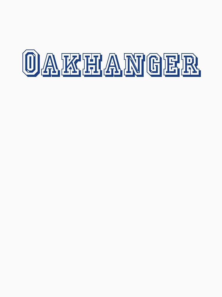 Oakhanger by CreativeTs