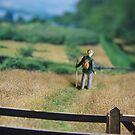Small World #3 by beanphoto