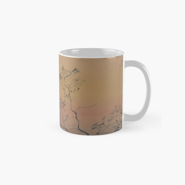 Pilgrimage Classic Mug