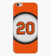 20 - Robby iPhone Case