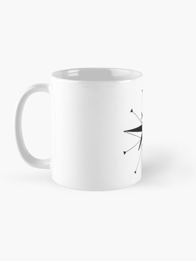 Mug ''InkTober 4 (Cheval)': autre vue