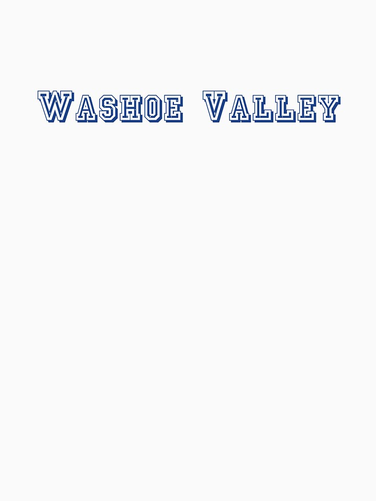 Washoe Valley by CreativeTs