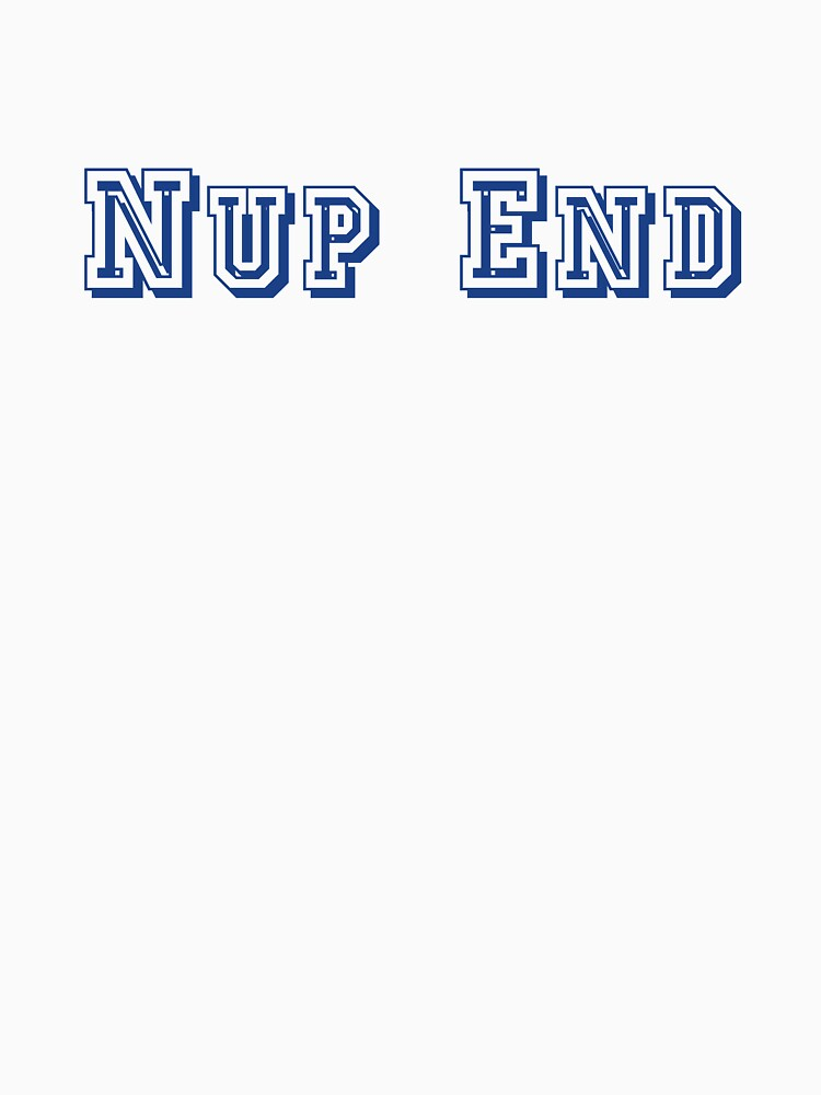 Nup End by CreativeTs