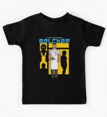 Belcher Kids Clothes