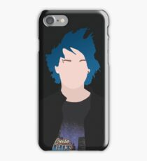 Michael Clifford iPhone Case/Skin