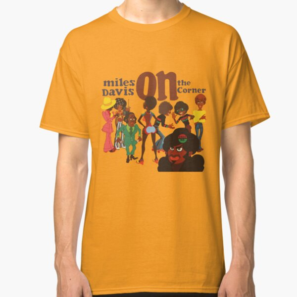 Corner Classic T-Shirt