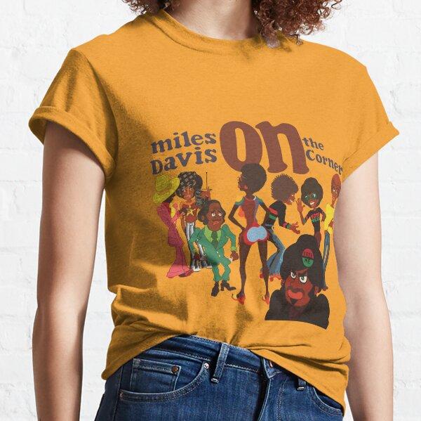 Esquina Camiseta clásica