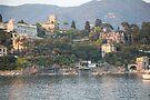 Santa Margherita de Liguria by LynnEngland