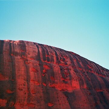 Kings Canyon by Whittles
