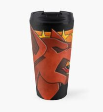 Wolf's pride Travel Mug