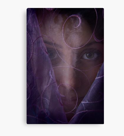 Mistique Canvas Print