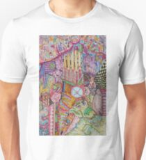 TEMPEST - LARGE SCALE  Unisex T-Shirt