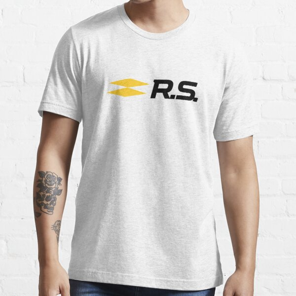 Renault RS // Renault Sport T-shirt essentiel