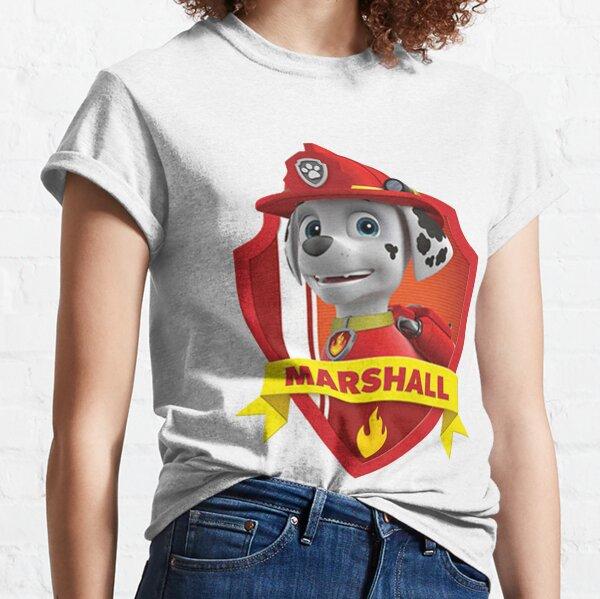 Marshall Classic T-Shirt