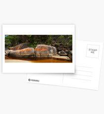 Tidal River, Wilsons Promontory National Park Postcards