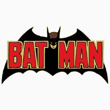 bat man 1970 by tombowombo