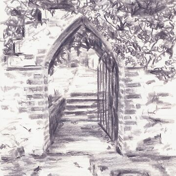 Archway, Howth by BarnabyEdwards