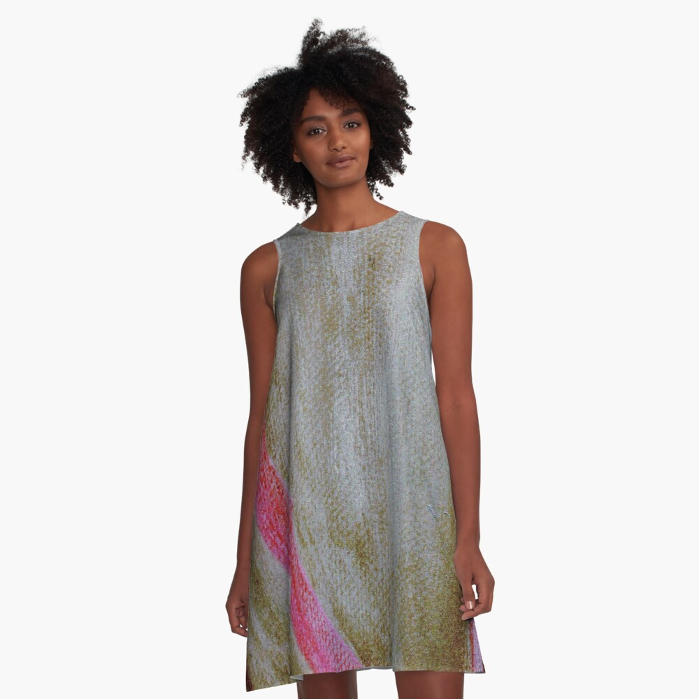 Whimsy #2 A-Line Dress