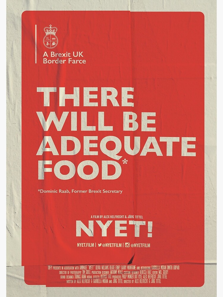 Adequate Food Notebook by nyetfilm