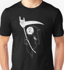 Death Is Metal T-Shirt