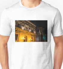 Lights and Colors - Ortygia, Syracuse, Sicily Unisex T-Shirt
