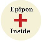Epipen Inside by martisanne
