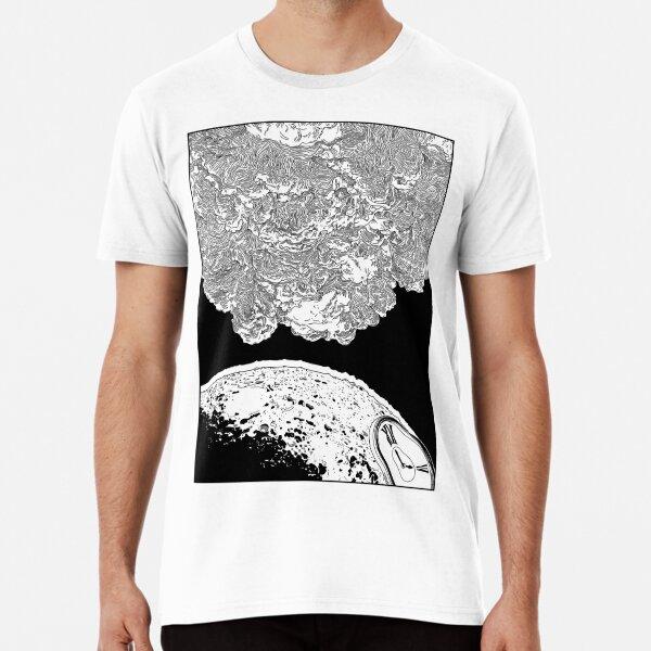4AM Premium T-Shirt