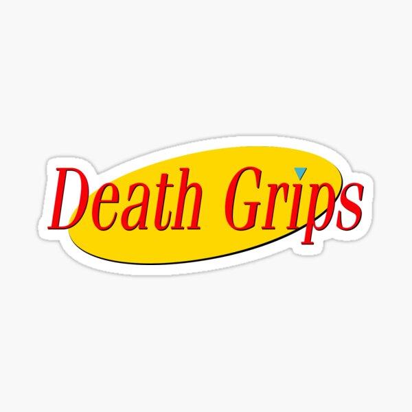 Sein Grips Sticker