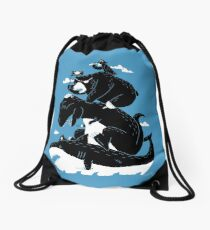 Best Pirates Drawstring Bag