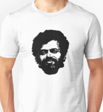 Terence Mckenna Slim Fit T-Shirt