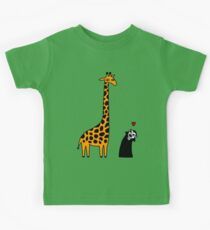 Dracula Visits Africa Kids Clothes