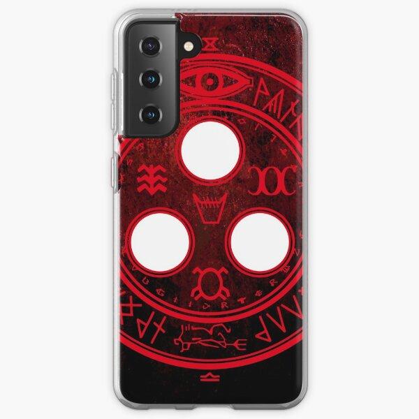 Silent Hill Symbol Samsung Galaxy Soft Case