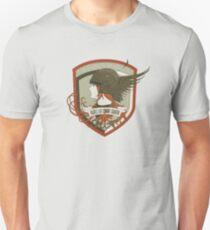 Camiseta unisex Ace Combat Razgriz Squadron