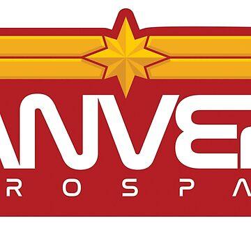 Danvers Aerospace by Eozen
