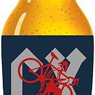 Cyclocross Beer by esskay