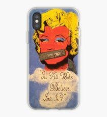 Marilyn/Norma iPhone Case