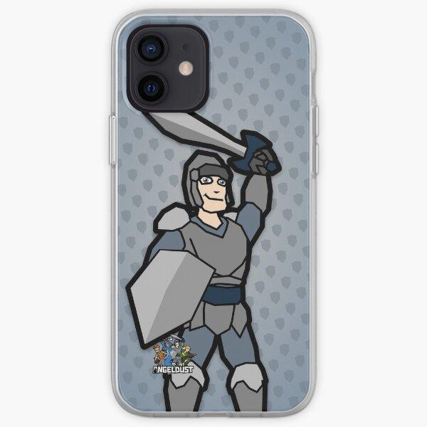 Angeldust Case—Fighter iPhone Soft Case