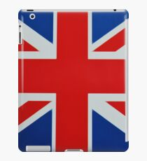 Union Jack iPad Case/Skin