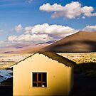 Bolivia Soutwest Circuit by Xavier Sieckmeijer