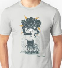 Lend Yourself a Hand Unisex T-Shirt