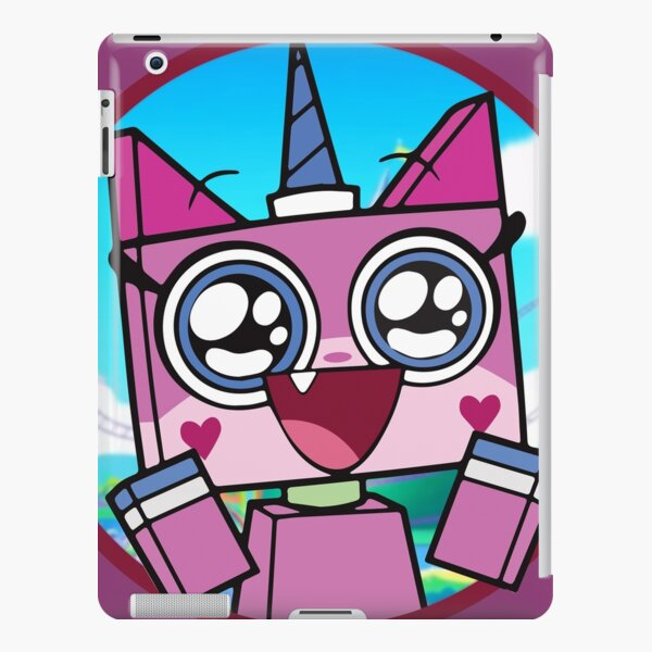Princess Unikitty iPad Snap Case