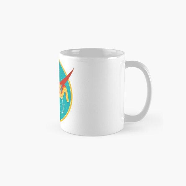 NASA RETRO Classic Mug