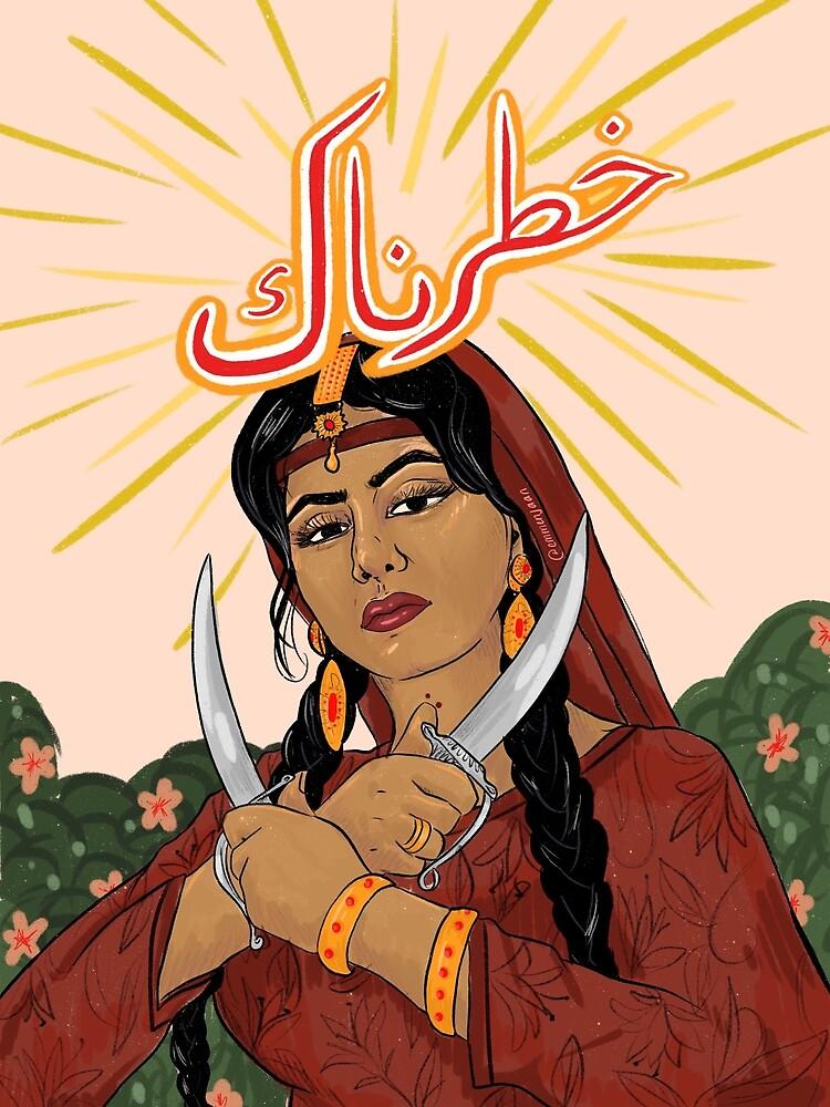 Khatarnaak by Emmen Ahmed