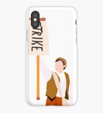 Crutchie iPhone Case/Skin